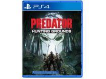 Predator: Hunting Grounds para PS4 IllFonic - Lançamento