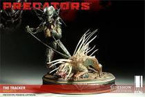 Predators The Tracker Maquete Sideshow 1/5 -