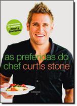 Preferidas do chef curtis stones - Lafonte