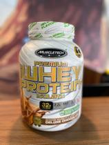 Premium Whey Protein Isolate - Muscletech