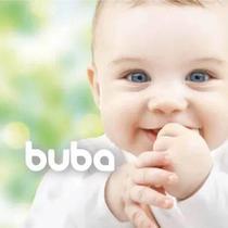 Prendedor de Chupeta Corda em Poliéster Estampa de Monstrinhos Clip Seguro 0% de BPA Chupeta Limpa - Buba Baby