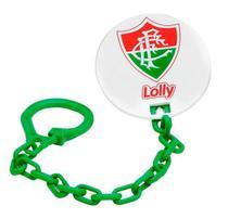 Prendedor de Chupetas Fluminense - Lolly -