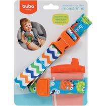 Prendedor de Copos Monstrinhos - Buba Baby 7484 -
