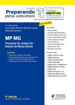 Preparando Para Concursos - MP-MG - Juspodivm -