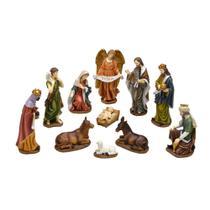 Presepio 11 Pecas 15cm Espressione Christmas -