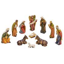 Presepio 11 Pecas 20cm Espressione Christmas -