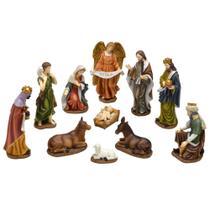 Presepio 11 Pecas 21cm Espressione Christmas -