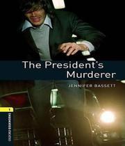 Presidents Murderer - Level 1 - Oxford