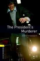 Presidents murderer - Oxford university