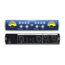 Presonus Blue Tube Dp V2 Pré-amplificador Valvulado -