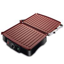 Press Grill Mondial Red Ceramic PG-02 -