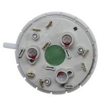 Pressostato 3 Níveis Lavadora Brastemp BWQ22B - Emicol
