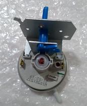 pressostato consul lavadora modelo cwk11 cwk12 4 niveis 2 fios original + botão - W10581537