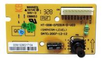 Pressostato Electrolux Lta15 -
