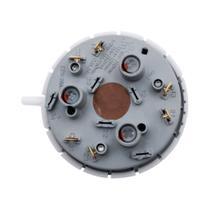 Pressostato Mecânico 3 Níveis 5V - W10171528 - Brastemp / Consul