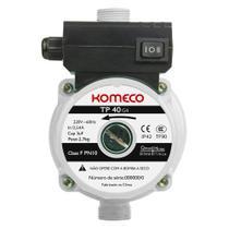 Pressurizador de Água TP40 G4 220v 60Hz - KOMECO -