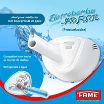 Pressurizador Eletrobomba Jato Forte Fame 220v -