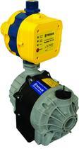 Pressurizadores Com Pressostato - Água Fria TPA-TC18-1/2 1/2 - Texius