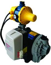 Pressurizadores Com Pressostato E Contatora TPA-TC18-PLUS-1, - Texius