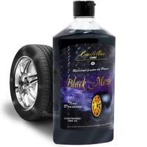 Pretinho Pneu Revitalizador Black Magic Cadillac 500ml -