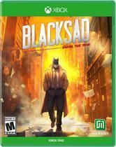 Pretosad: Under the Skin Edição Limitada Xbox One-11839_US - Microids
