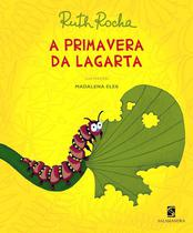 Primavera da lagarta, a - Salamandra Literatura (Moderna)
