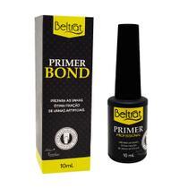 Primer Bond Beltrat Alongamento Unha Nail Profissional 10ml -