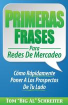 Primeras Frases Para Redes De Mercadeo - Fortune network publishing inc