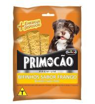 Primocão bifinhos sabor frango - Primocão Hercosul -