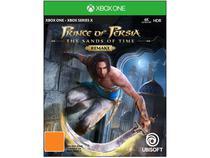 Prince Of Persia: The Sands of Time Remake - para Xbox One e Xbox Series X Ubisoft Pré-venda