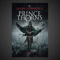 Prince of Thorns - Trilogia dos Espinhos - Vol. 1 - Dark fantasy