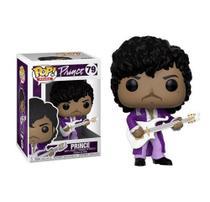 Prince Purple Rain - Funko Pop -