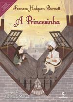 Princesinha, a - Salamandra Literatura (Moderna)