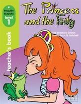 Princess and the frog, the - teachers book - Mm -