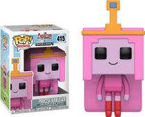 Princess Bubblegum 415 -Adventure Time Minecraft - Funko Pop -