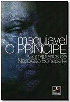 Principe comen de napoleao bonaparte - Hemus -