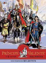 Príncipe valente - nos tempos do rei arthur - Pixel -