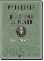 Principia: Princípios Matemáticos de Filosofia Natural - Livro 2 e 3 - Edusp