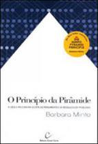 Principio da piramide, o - Prichett do brasil -