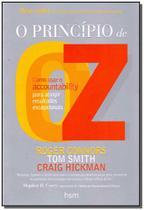 Principio de Oz, O - Hsm editora -