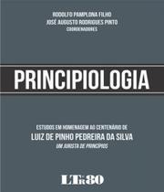 Principiologia - Ltr -