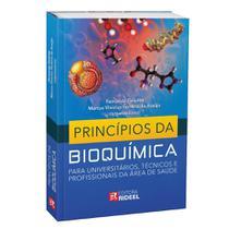 Princípios da Bioquímica - Rideel
