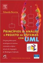 Principios De Analise E Projeto De Sistemas Com Uml - 2ª Edicao - Campus -