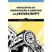 Principios de orientaçao a objetos em javascript - Novatec -