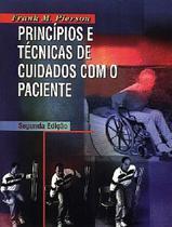 Principios tecnicas de cuidados com o paciente - Guanabara -