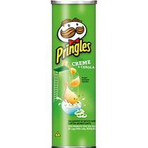 Pringles Creme e Cebola 128g -
