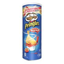 Pringles Ketchup 165g -