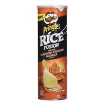Pringles Rice Fusion Indian Chicken Tikka Masala 160g -