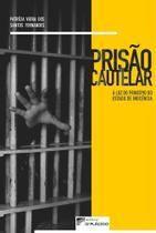 Prisão Cautelar: à luz do Princípio do Estado de Inocência - Editora d'plácido -