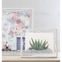 Prisma Grande - Porta Retrato Para Fotos 13x18 cm - Umbra